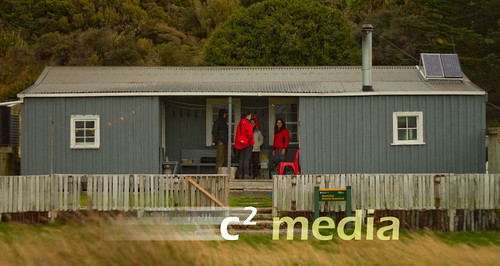 Historic Homestead, Masons Bay, Stewart Island