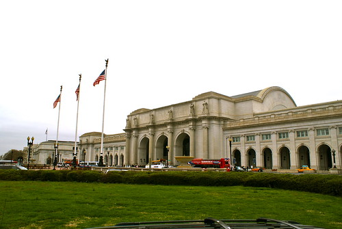 Thumbnail from Union Station