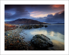 Scotland / Skye 2010 - Another Sunrise (-terry-) Tags: flickr explore flickrexplore seeninexplore