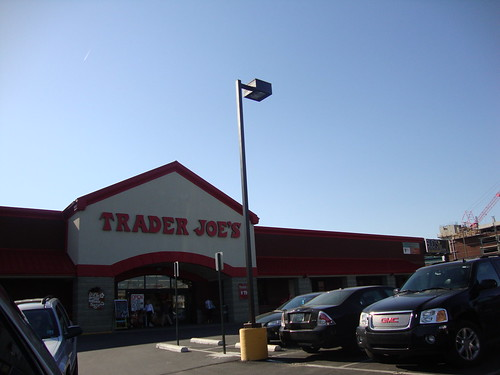 Trader Joe's, Nashville TN