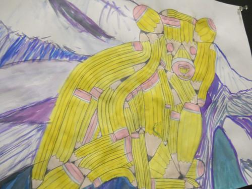 ART CLASS 0796