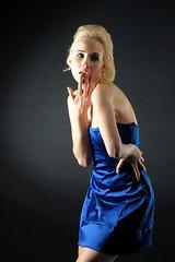 Zaloa 3 (enekotas) Tags: glamour retrato estudio modelo workshopiluminación