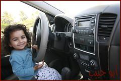 (banijamrah) Tags: car jeep kia