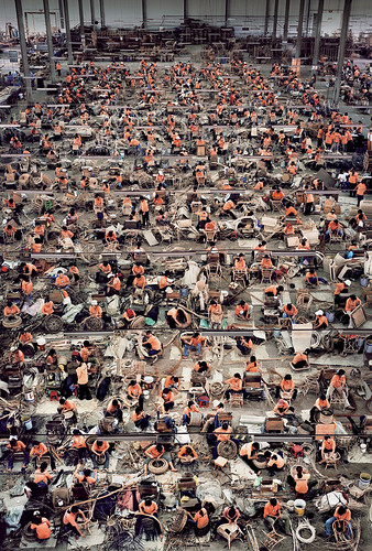 Andreas Gursky 2 - Germany by keithhoyt23
