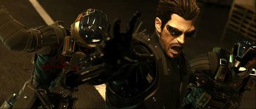 Deus Ex: Human Revolution Ships 2M Copies Worldwide