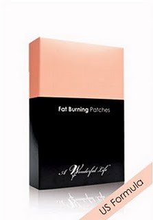 Slimming Patches [ US formula ]