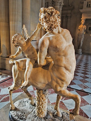 Louvre, France (williamcho) Tags: old sculpture paris france art museum digital vintage display louvre collection artists historical editing masterpiece louvremuseum flickraward topazlabadjust williamcho sonydscwx1 patrickcheah