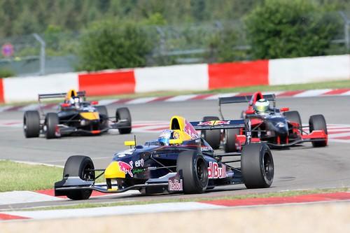 Sainz-Nurburgring