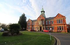 St Cadocs (slaterspeed) Tags: st cadocs asylum mental hospital lunatic insane closed newport borough derelict disused wards