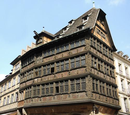 Maison Kammerzell
