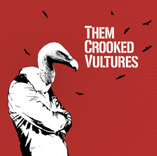 Disco Them Crooked Vultures - Them Crooked Vultures   4036579281_18e80363b1_o