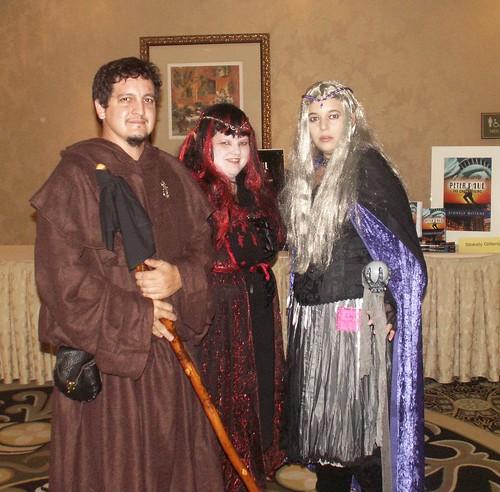 Costumes 5