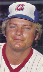 Bob Horner - Image Provided by Baseball Images from Flickr.com