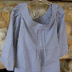 Simplicity 3530 (cluttershop) Tags: shirt pattern sewing simplicity tunic 3530