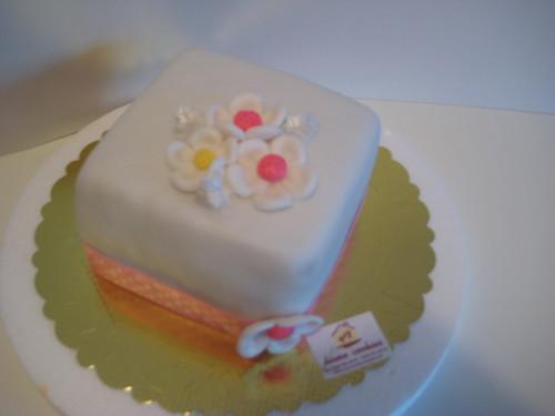 Kişiye Özel Pastalar