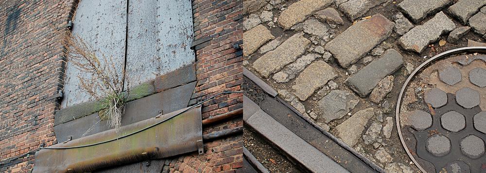 Bricks & Cobblestones