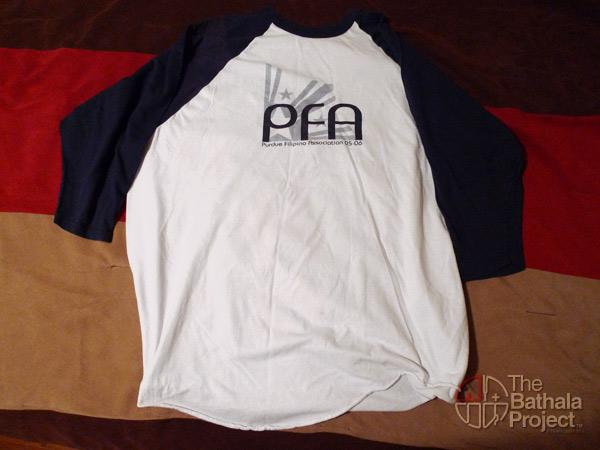 PFA shirt 05-06