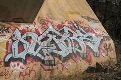 Nobz (Hear45) Tags: streetart minnesota graffiti minneapolis urbanart mpls spraypaint twincities mn aerosolart atg graffitiart 612 nobz