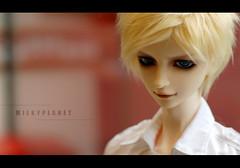 (*Yu7yU*) Tags: doll crystal ron bjd superdollfie volks cristal rin