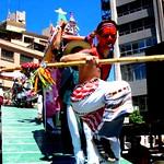 Valparaíso: Carnavales Culturales 2