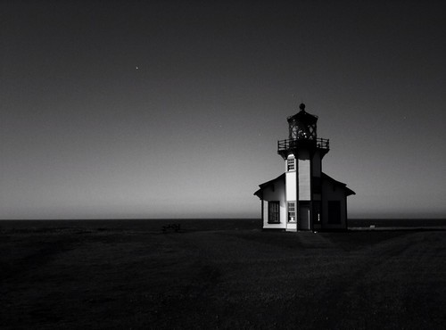 Point Cabrillo Light House