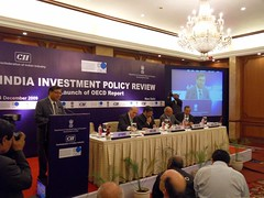 Indian Investment Review Launch