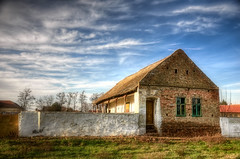 CASA - Checea (AragianMarko) Tags: house photoshop casa details adobe romania hdr lightroom banat timis kuca photomatix briks supershot topazadjust checea