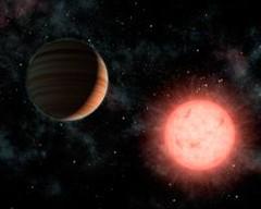 ¿Exoplaneta que no existe?