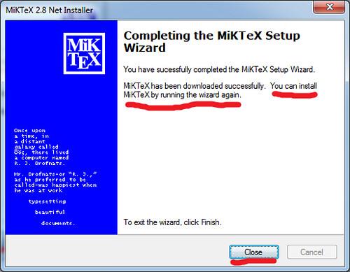 miktex 2.8
