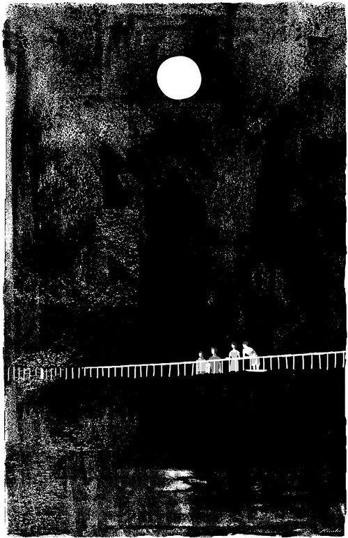 Tatsuro Kiuchi on Ape on the Moon