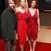 Director Peter Jackson, Susan Sarandon and Saoirse Ronan (5)