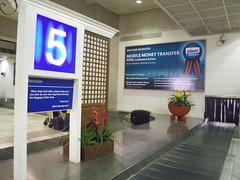 馬尼拉機場