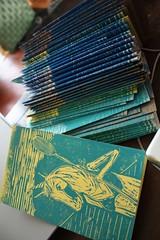 holidaze cards