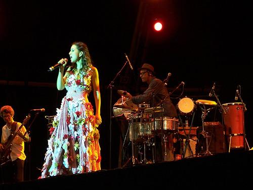 Reveillon Em Copacabana 2010