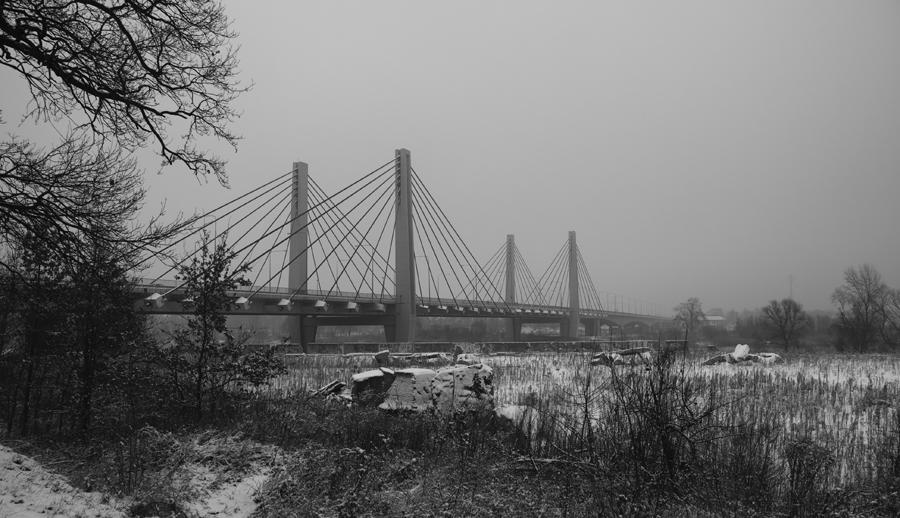 Wrocław / Most Milenijny