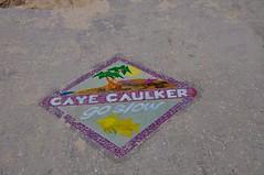 Belize 2009: Caye Caulker, Go Slow