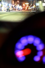 ..float_on.. has added a photo to the pool:Driving around town at night, feeling good :)