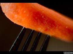 Carrot+Flower