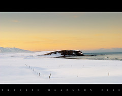 The Thirteenth (Trausti lafsson) Tags: snow nature iceland frost paragon soulscapes nikond80 lesamisdupetitprince traustilafsson