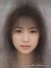 Morphed 52 Faces