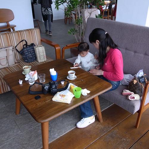 [1Y2M7D] @ 喜木咖啡