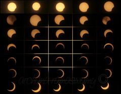 solar eclipse (Archana Ramaswamy) Tags: india terrace south madras chennai tamilnadu southindia solareclipse archana grahan grahanam archanaramaswamy