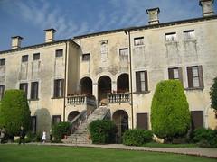 Villa Godi Malinverni a Lugo di Vicenza