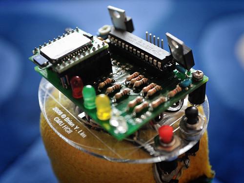 Digital Stressbell