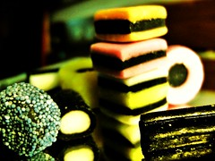 PICT2573 (jolie fleur) Tags: up sweets liquorice assortment stacked allsorts piled bassetts hayleywhittingham