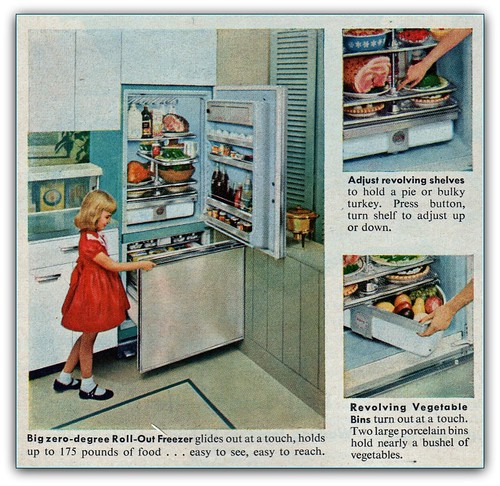 ge kitchen 19551