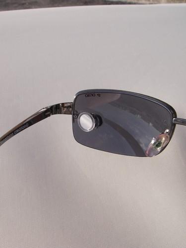 Espelho retrovisor para óculos, ViewPoint by Cenas a Pedal.
