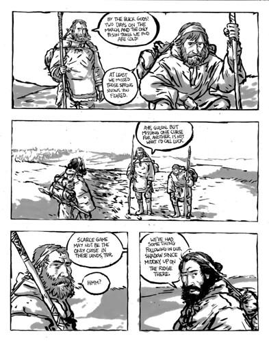 Dead Lands page 2