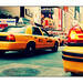 3 NYC Cabs