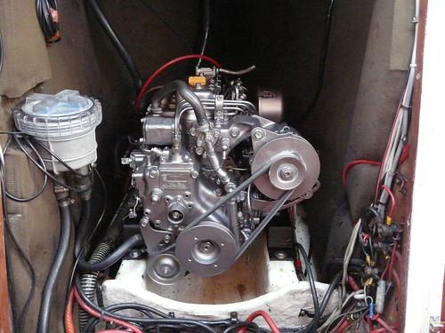 Motor 008